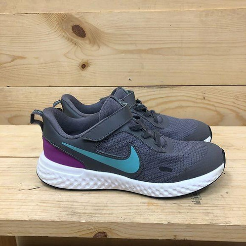 Nike Revolution Athletic Sneakers Youth Size 1.5