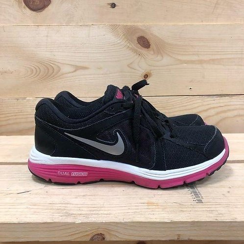Nike DualFusion Athletic Sneakers Womens Size 6