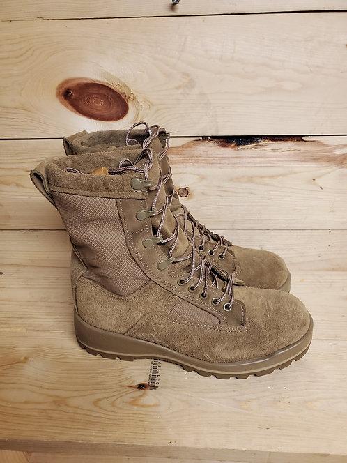 New Altama E30800A Military Boots Size 5.5W GoreTex