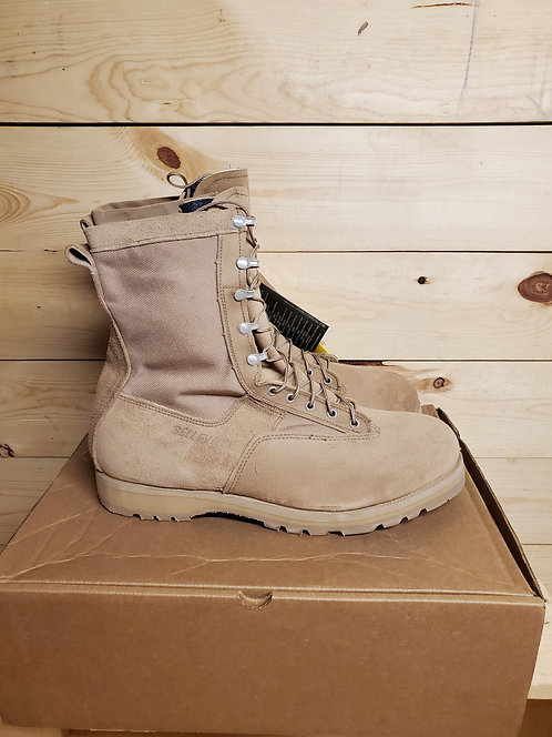 New Belleville Military Boots Size 14.5XW GoreTex