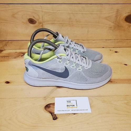 Nike Free RN 880840-004 Women's Size 8