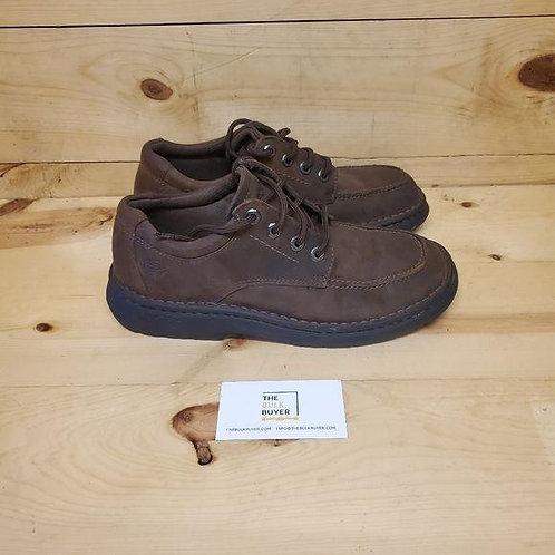 Skechers 60180 Brown Shoes Men's Size 8.
