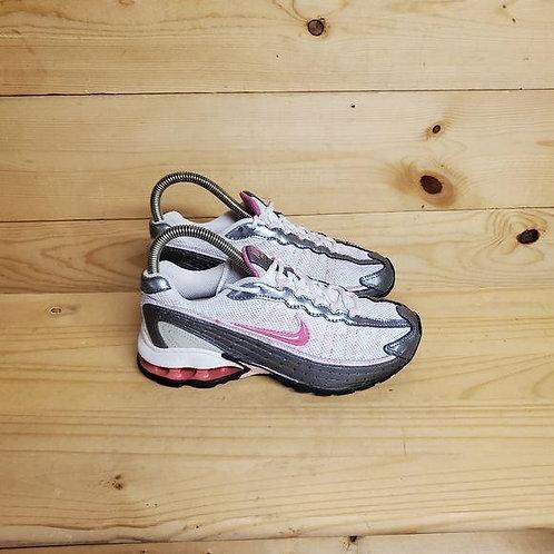 Nike Reax 2007 Women's Size 6.5