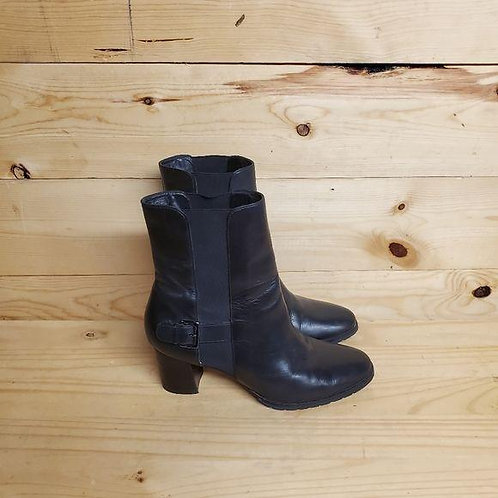 Cole Haan Chelsea Ankle Boots Women's Size 9