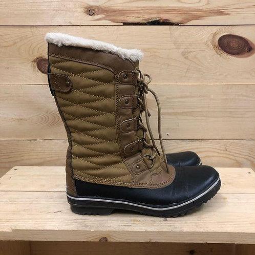 JBU Lorna Winter Boots Women's Size 10