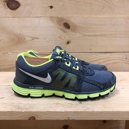 Nike Dual Fusion ST2 Sneakers Womens Size 7.5