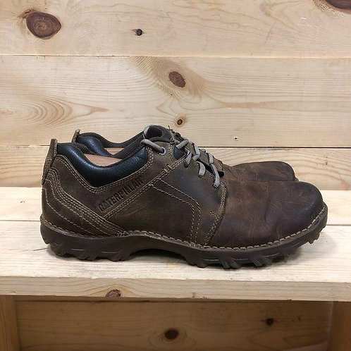 CAT Leather Work Sneakers Men's Size 11