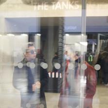 London photoshoot, Tate Modern, October 2018