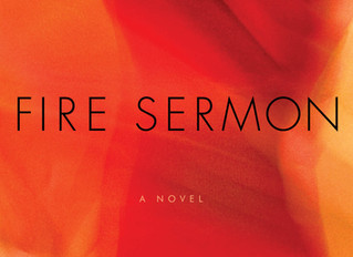 Guest Book Review of Fire Sermon