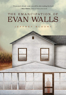 A Captivating Coming of Age Story: The Emancipation of Evan Walls