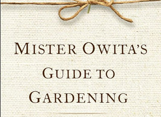 You Don't Need a Green Thumb to Enjoy this Memoir