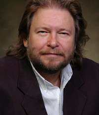 Spotlight on Rick Bragg