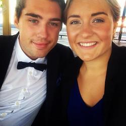 Sara & Fredriks bröllop 2013