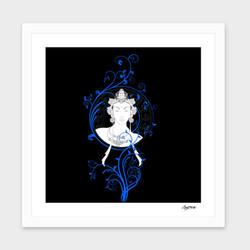art print :Seishi Bosatsu