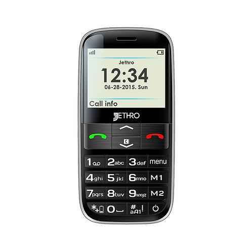 SC628 - GSM 3G Bar Style