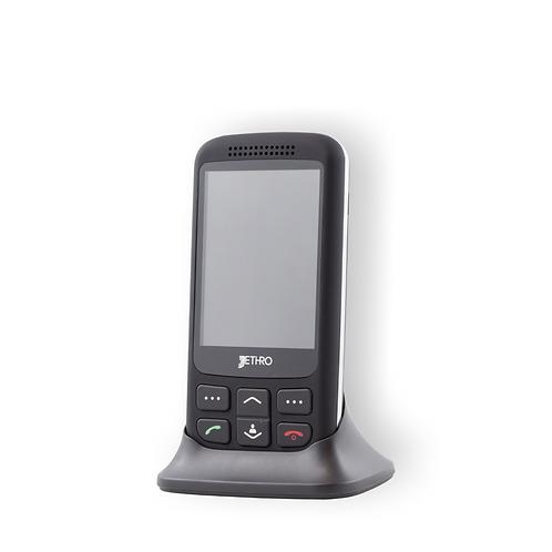 SC435 - 3G Slider Style
