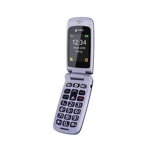 SC213 - GSM 2G Flip Style
