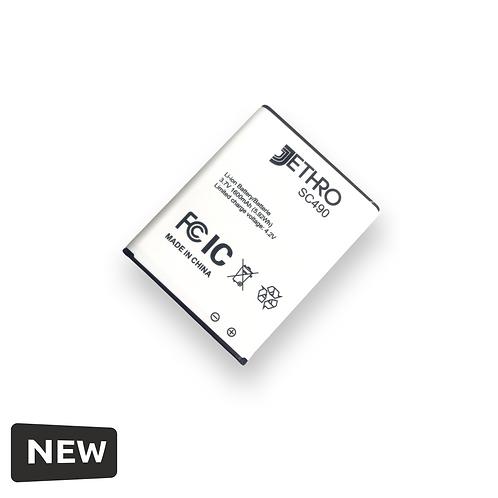 Battery for SC490