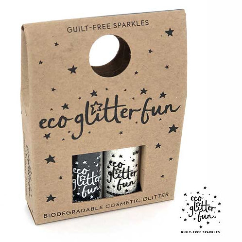 bela chunky & nero standard Bioglitter® Sparkle Halloween mini box