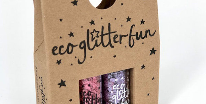 rosa & violetta uber disco ball Bioglitter® Sparkle mini box