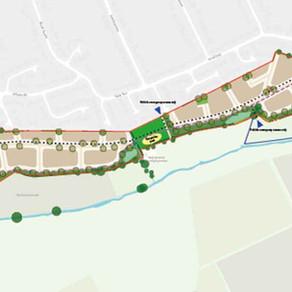 Project: Residential Development in Desborough, Northamptonshire