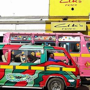 Project: Nairobi Bus Rapid Transit (BRT) Lines 3 & 4W