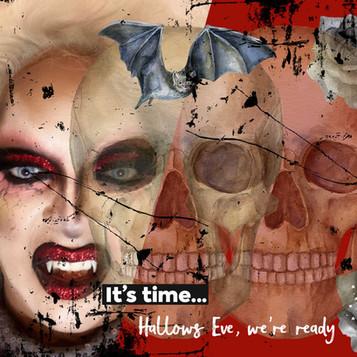 Halloween makeup ideas 2020
