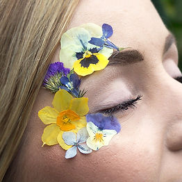 floral-purple-flower-face-body-accessori