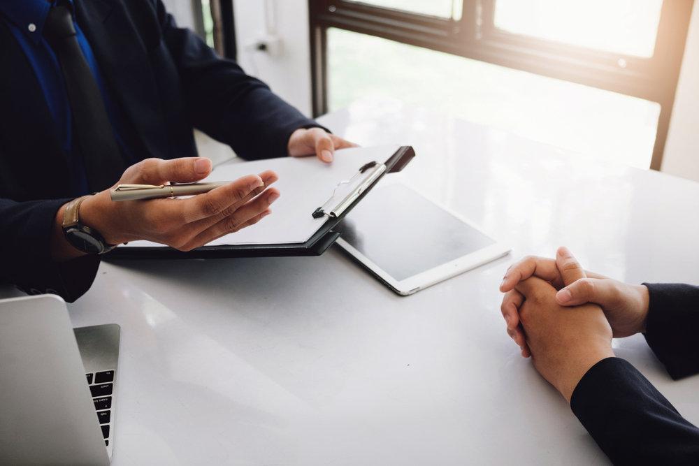 Interview Prep Consultation (Free)