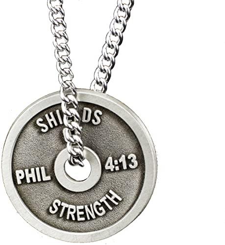 Shields of Strength