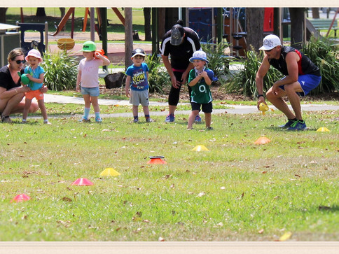 The importance of Physical Activity for Children