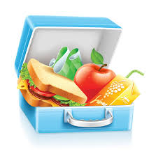 Healthy Kids Lunch Boxes.