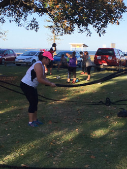 Free Community Fitness