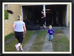 Child Friendly Fitness