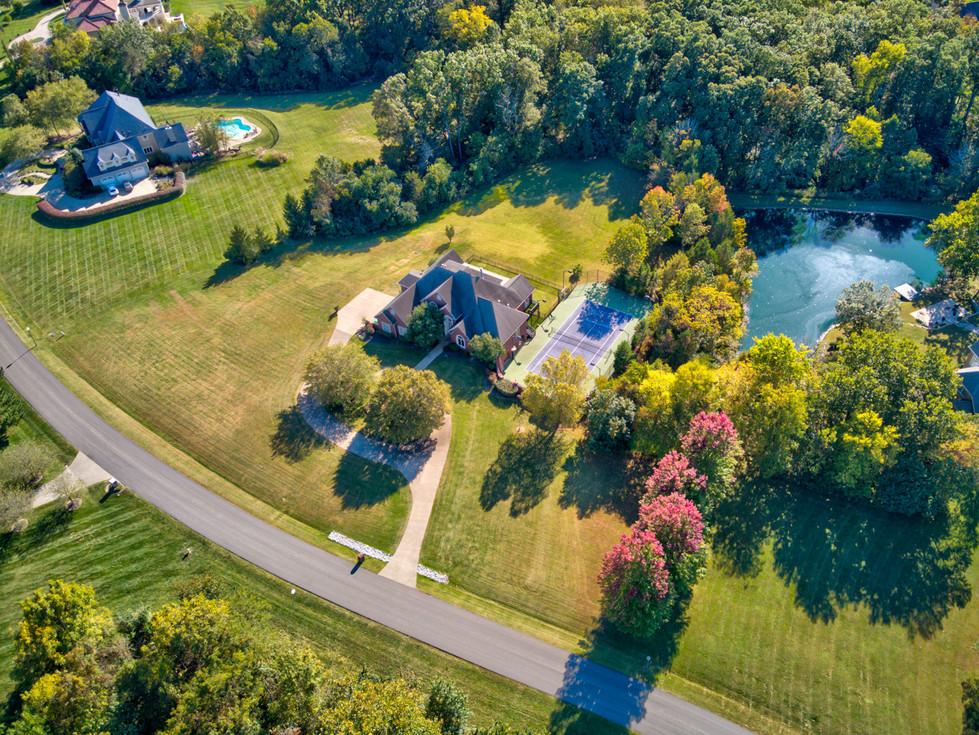 Jefferson County Estate