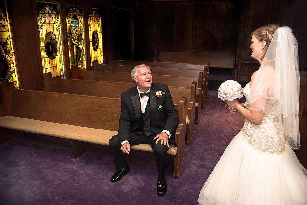 Jefferson County Wedding Photography