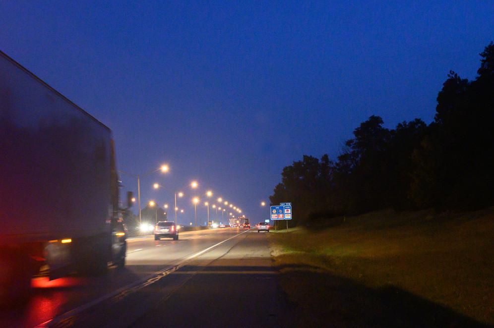 Video of Interstate