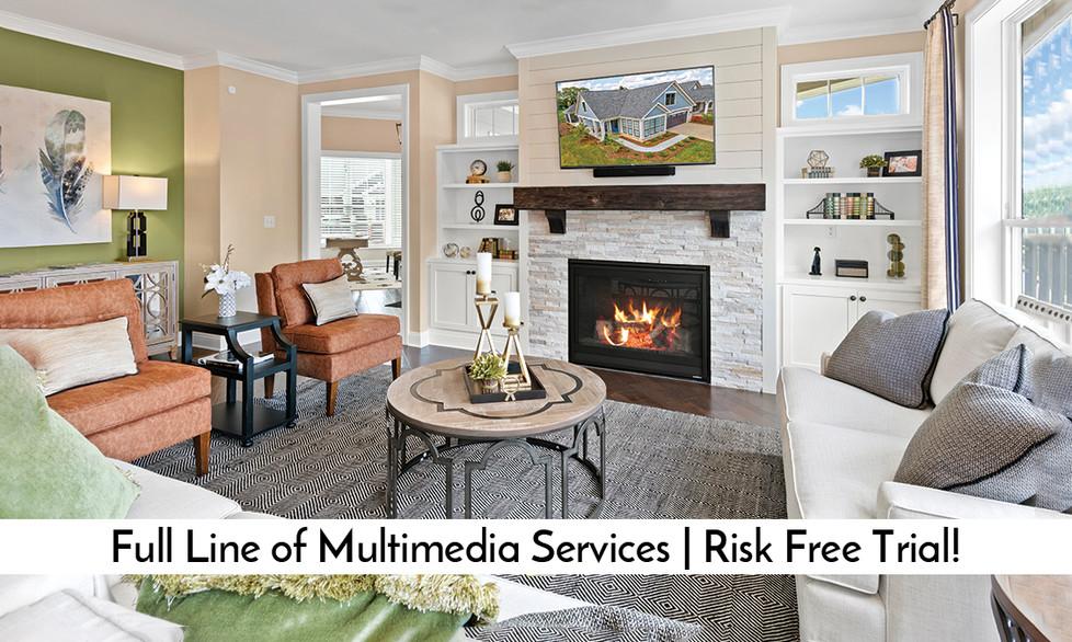 Fireplace Home Photos