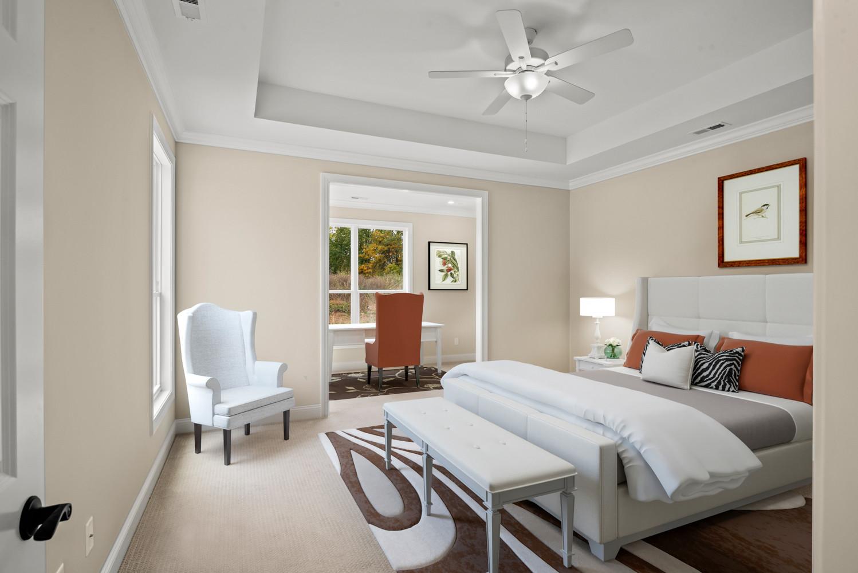 Bedroom Picture - Louisville