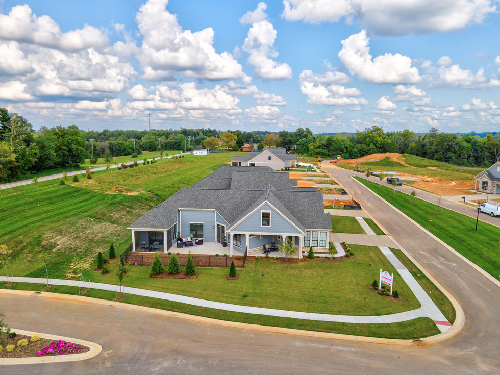 Louisville Aerial Realty Photos
