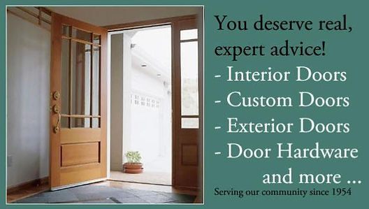 interior doors, custom doors, exterior doors, door hardware