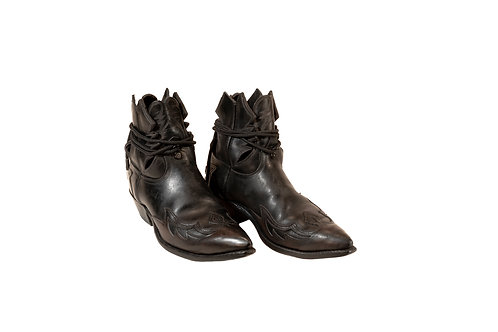 JAKE'S BOOTS