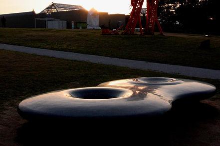 公園の彫刻025