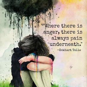 De kracht van...boos zijn!