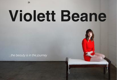 Violett Beane