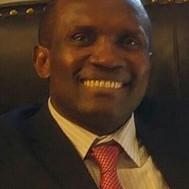 Julius Mwale
