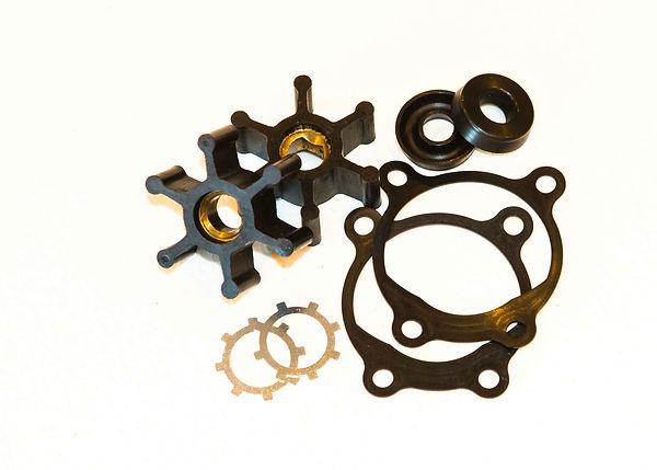Standard/Custom Impellers
