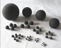 Custom Rubber Balls