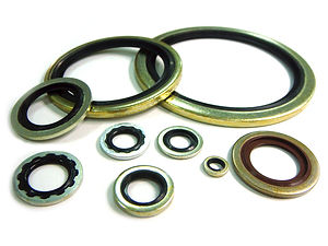 High Quality Washer Seals