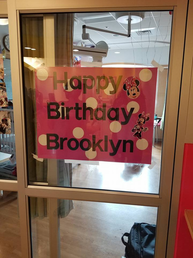 #HappyBrookyDay